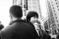 害怕被人怼?街头摄影的最佳距离是多少?