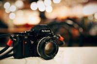 如何选择最适合你的相机?