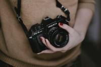 你对拍照中毒有多深?