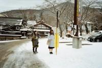 [17692] 大雪的登山之旅