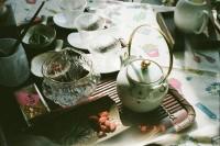 [17592] 茶