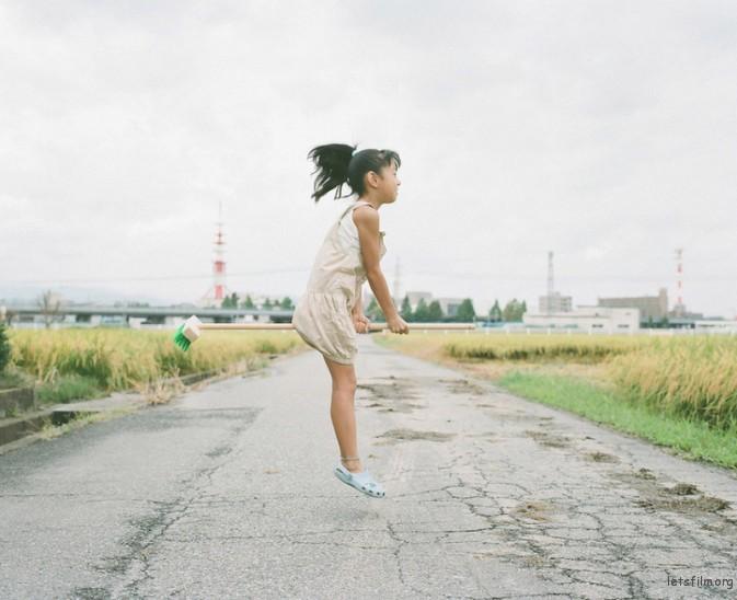 Photo by Nagano Toyokazu