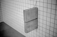 [17685] 行将消退/黑白胶片