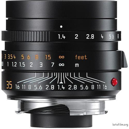 Leica-Summilux