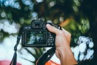 到底应该选择什么样的相机?