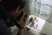 拍摄美食的实用小贴士