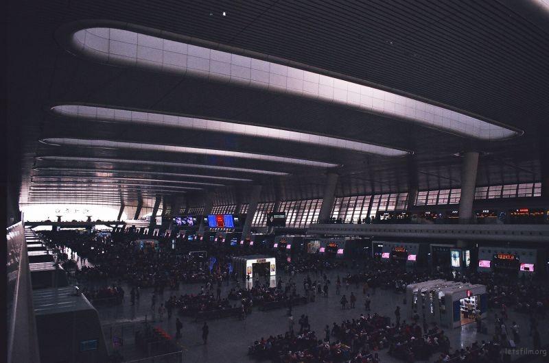 杭州 火车站