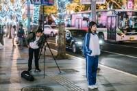拍人像应该用什么焦段的镜头?