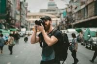 千万不要找街头摄影师做男朋友!
