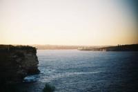 [18313] 悬崖海景最迷人