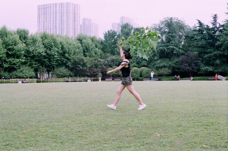 20160616-复兴公园-贝贝 (11)