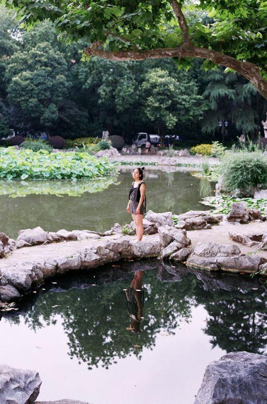 20160616-复兴公园-贝贝 (16)