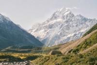 [18221] 胶片里的新西兰