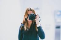 拍照的日常小练习,让你拍出更好的照片