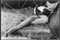 从布列松的作品看构图规则