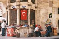 [18394] 如果世界是一个国家,他的首都定是伊斯坦布尔