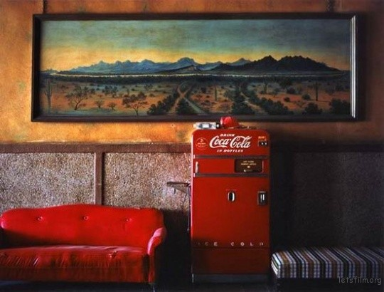 Photo by Wim Wenders