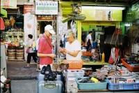 [18506] HK扫街日常