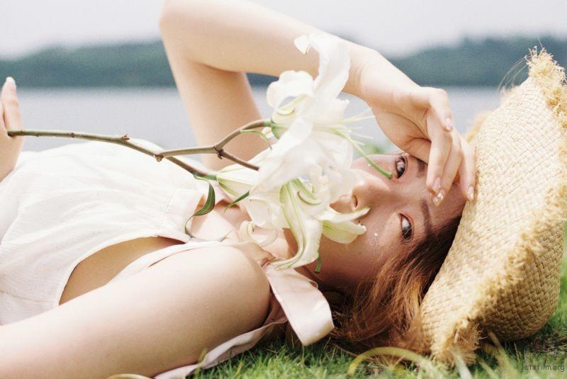 夏天白昼 有风经过 05