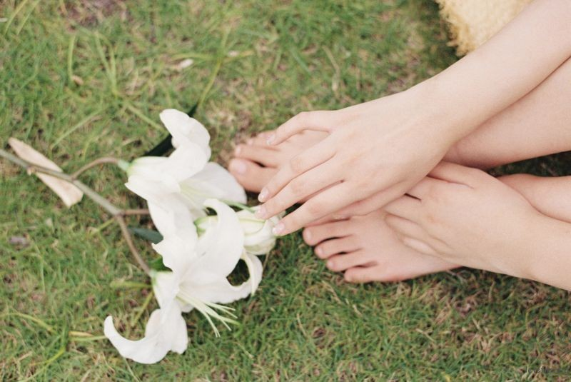 夏天白昼 有风经过 09