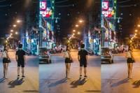 如何利用白平衡来改变照片的情绪