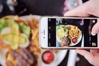 怎样用手机拍出撩人的美食照?