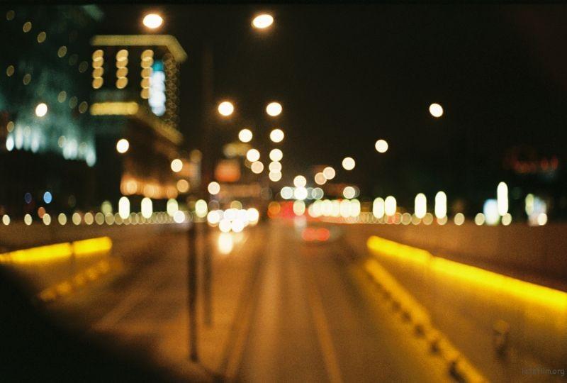 西安是一座适合晚上的城市。来了你就知道了。