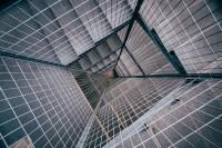 建筑摄影的构图技巧