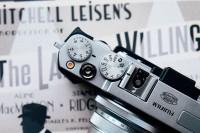 相机的各个档位都要怎么用?
