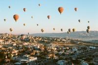 [19113] 他们说,人生一定要做的事之一,就是和心爱的人在土耳其体验一次热气球