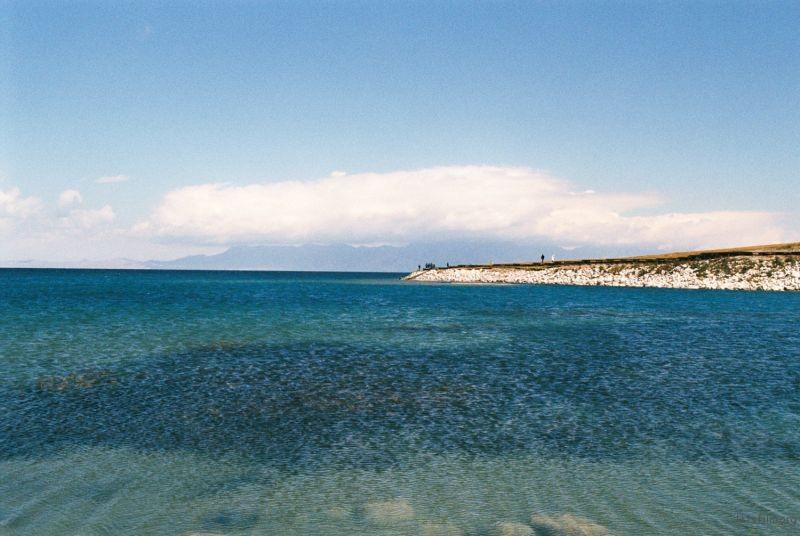 赛里木湖10