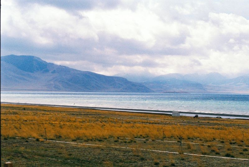 赛里木湖7