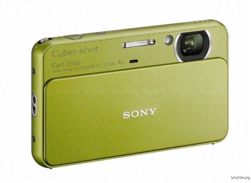 Sony DSC-T99