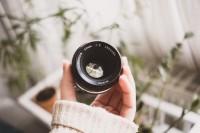 拍人像最好的镜头焦段是什么?