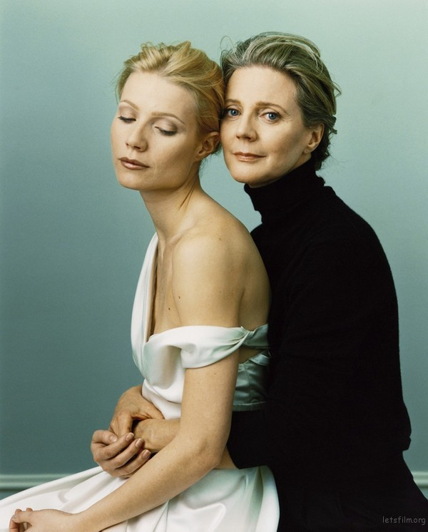 Photo by Annie Leibovitz