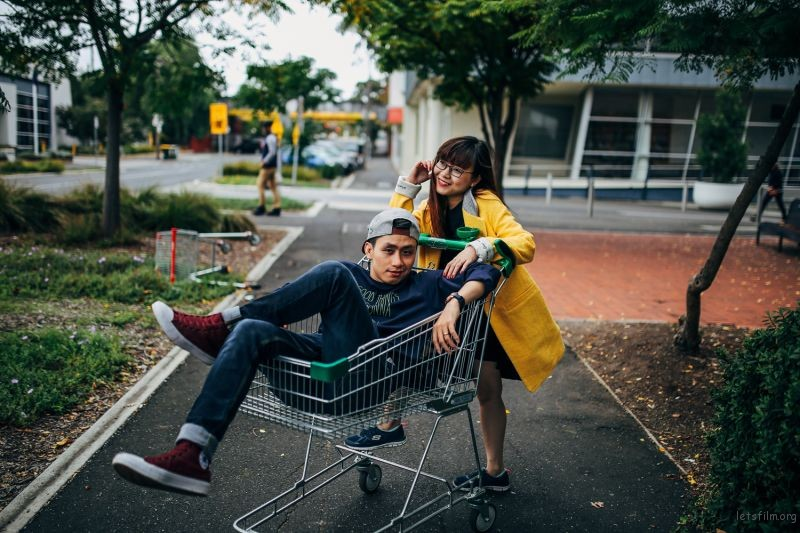 Photo by PHUOC LE on Unsplash