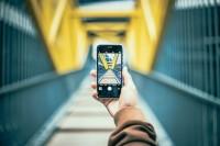 手机摄影技巧