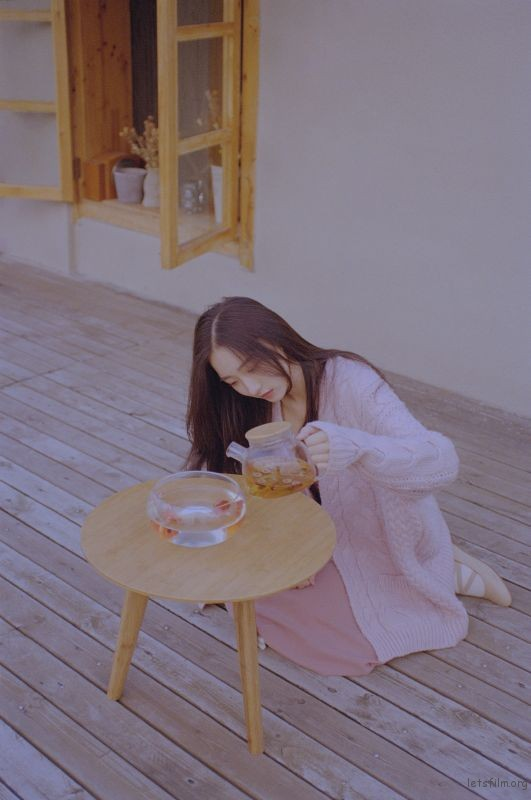 少女的白日梦3