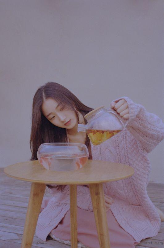 少女的白日梦4