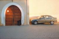 [19548] 你在阳光里,我也在阳光里--粉城马拉喀什