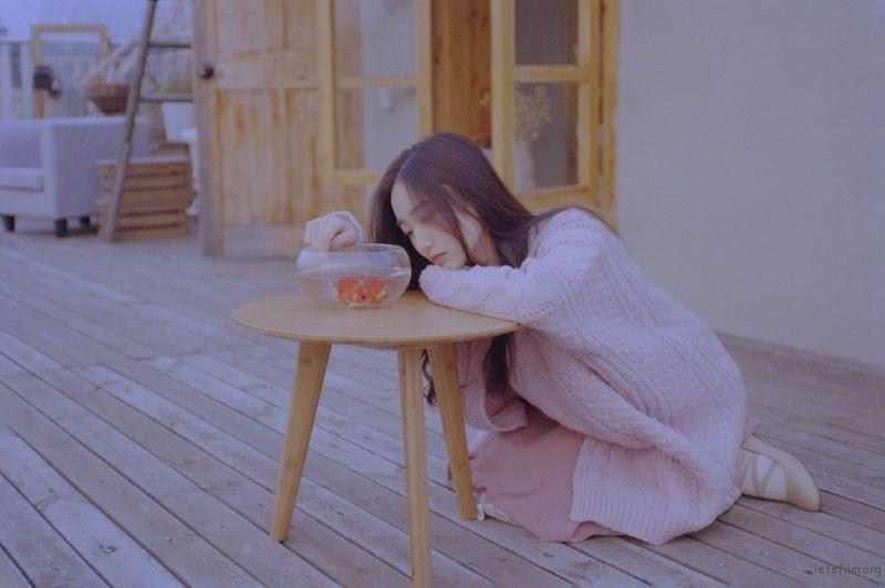 少女的白日梦8