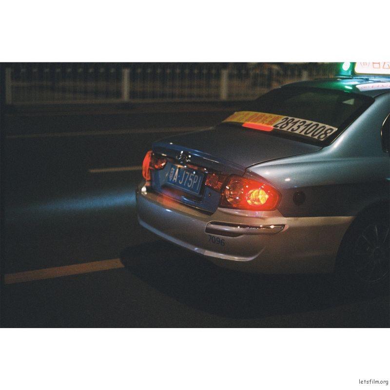 美能达SR1-柯达全能400