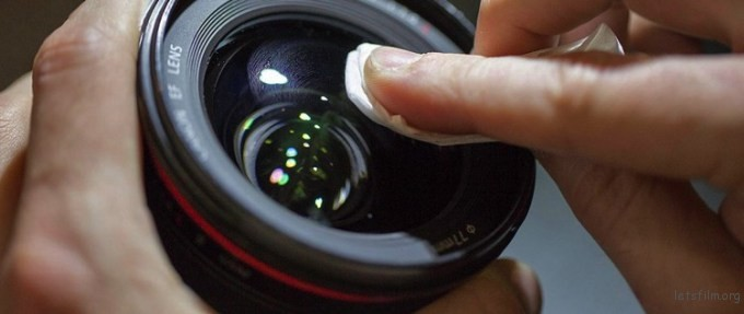 Clean-Lens