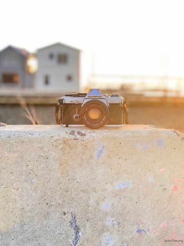 Photo by Jose Alonso on Unsplash