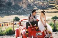 [19533] 卡帕多奇亚的高温派对 | 婚纱旅拍