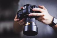 初学者用相机容易犯的错误
