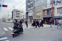 [19793] 电影卷下的京都
