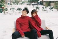 [19813] 长沙第一场雪的拍摄