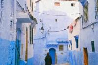 [19695] 去摩洛哥,去舍夫沙万