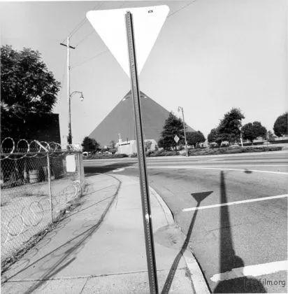 Memphis,2003 by Lee Friedlander